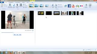 How to Edit Multiple Videos & Pictures Into One : Digital Photography Tips
