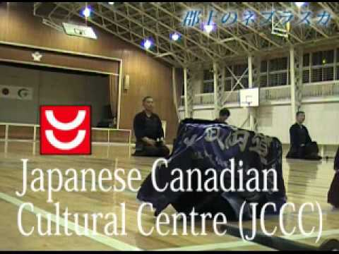 100715.Japanese Canadian Cultural Centre Jccc