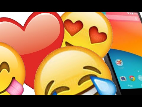 comment avoir les emoji iphone sur android clavier ios emoji smiley youtube - Emoji Iphone Gratuit