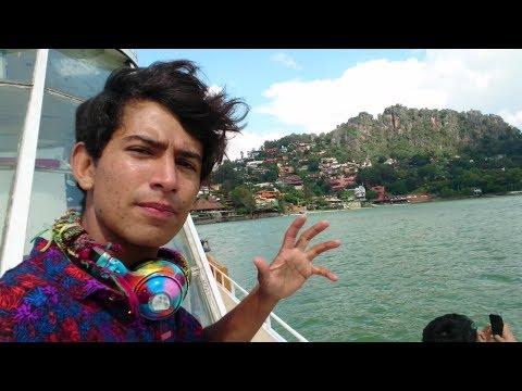 VALLE DE BRAVO Y SU GIGANTE PRESA | ESTADO DE MEXICO