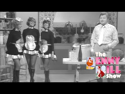 Benny Hill Broken Hearted Lovers Stew 1970 Youtube