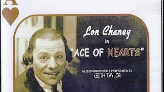 Ace of Hearts Silent Movie