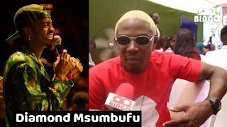 DirectorKenny WCB Diamond Msumbufu/Harmonize Akinilipa nafanya nae kazi/Siri Ya Zoom Production