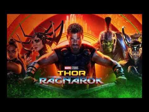 Thor: Ragnarok   Complete Soundtrack Suite
