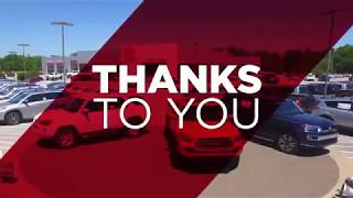 Thank You Steve Landers Toyota Nwa In Rogers Arkansas