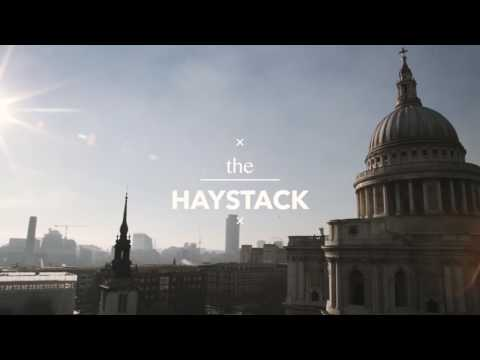 The Haystack Trailer, An Exclusive Doc on Surveillance