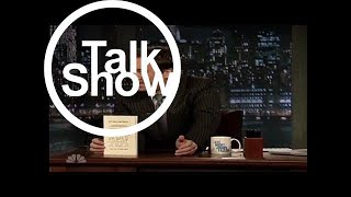 [Talk Shows]Do Not Read with Jimmy Fallon - Decircumcision