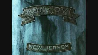 Скачать Lay Your Hands On Me Bon Jovi New Jersey 1988