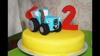 Праздничный торт-