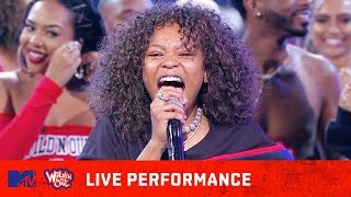 Kodie Shane Goes Bonkers on Stage w/ 'End Like That' 🎶🔥 Wild 'N Out