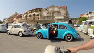 4th Ionian VolksFest Kefalonia 31/8-2/9 2018 - Day 2