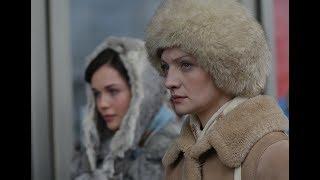 Гостиница Россия  1 и 2 серия, АНОНС и краткое содержание