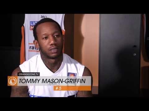 Entweder Oder mit: #5 Tommy Mason-Griffin