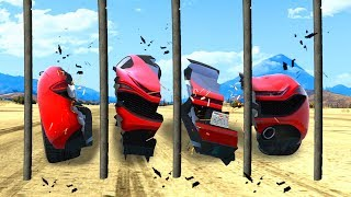 Will I Make It Out ALIVE? - GTA 5 Funny Moments