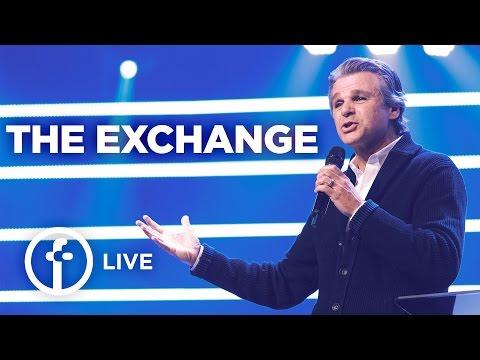 The Exchange   Jentezen Franklin - Live at Free Chapel