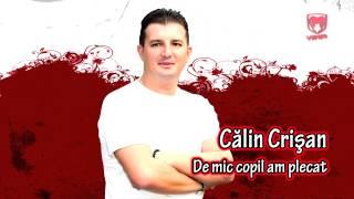 Calin Crisan - De mic copil am plecat