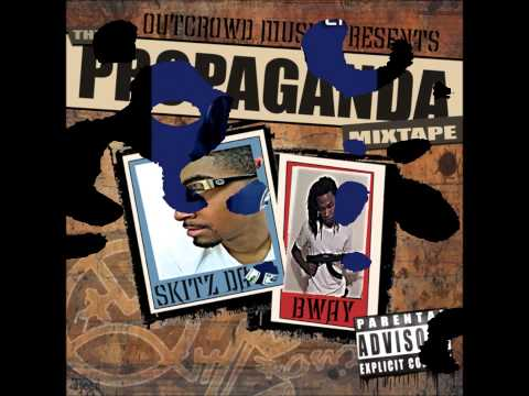 Bway - How I Get Down Ft. D-Loc The GillGod, MoneyBaggz