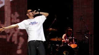 2010鬥夢祭 MCHOTDOG 熱狗 不吃早餐才是一件很嘻哈的事(1080p)