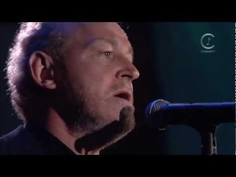 Joe Cocker, Eros Ramazzotti - That's All I Need To Know / Difenderò (LIVE) HD