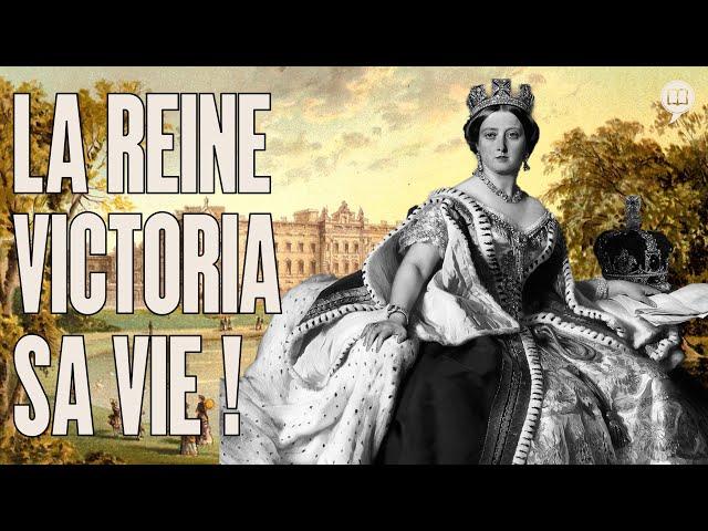 Vie privée et publique de la Reine Victoria   L'Histoire nous le dira # 155