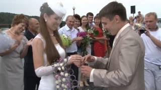 Иркутск, свадьба , регистрация 02.07