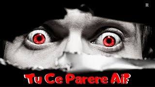 Reactionez La CreepyPasta Cringe