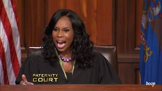 Download my favorite paternity court moments Mp3 and Videos