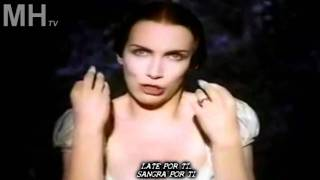Annie Lennox - Love Song for A Vampire (subtitulado) HD