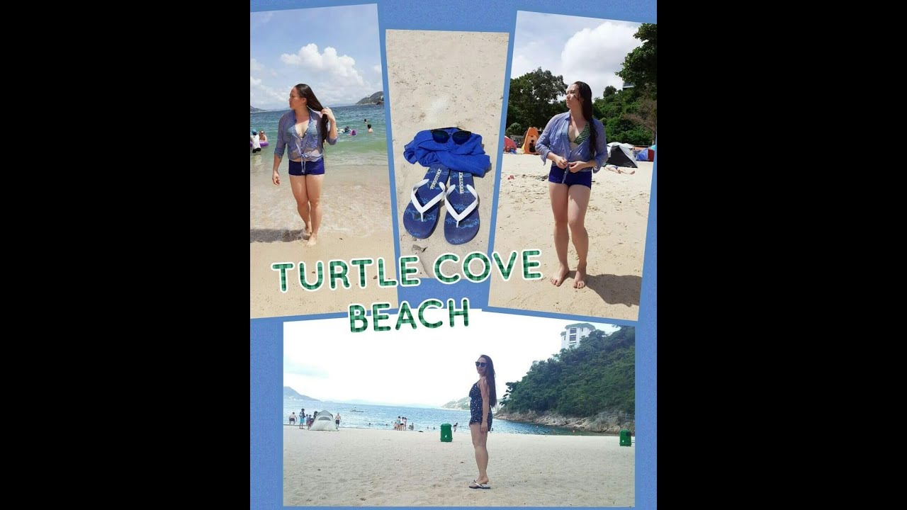 Turtle Cove Beach , HONGKONG