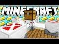 WE GOT SO MUCH MONEY!? - *BRAND NEW UPDATE* GOLD RUSH MINIGAME - Modded Minecraft Minigame