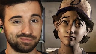 КЛЕМЕНТИНА ВЗРОСЛЕЕТ - The Walking Dead: A New Frontier Эпизод 4 #1