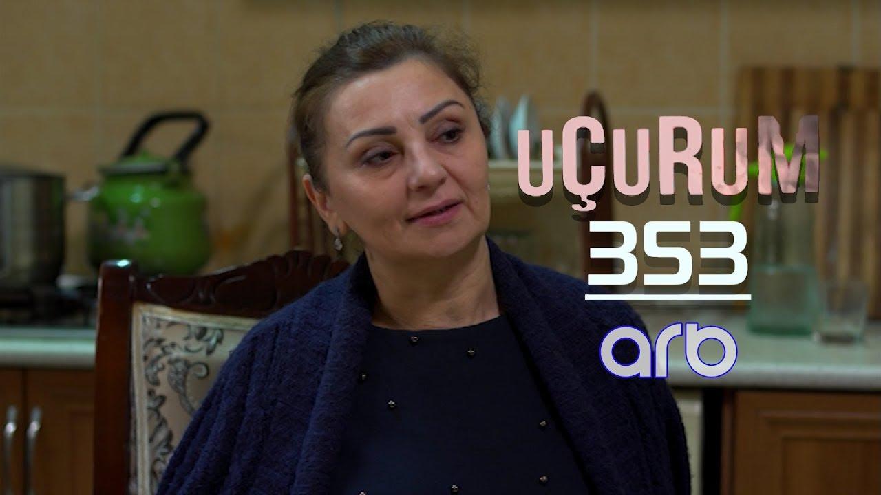 Uçurum (353-cü bölüm) - TAM HİSSƏ