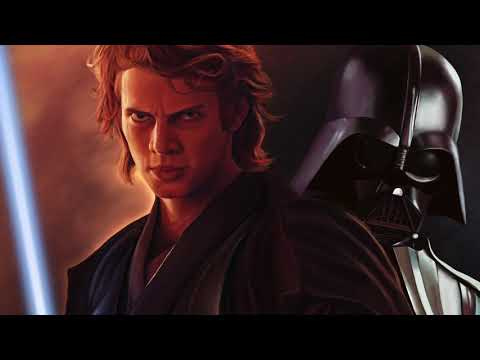 Star Wars - Anakin & Vader Suite (Theme)