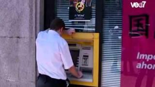 Carding, o cómo pueden robar tu tarjeta de crédito