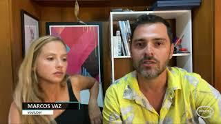 Casal de youtubers é ameaçado em Arraial do Cabo, no RJ