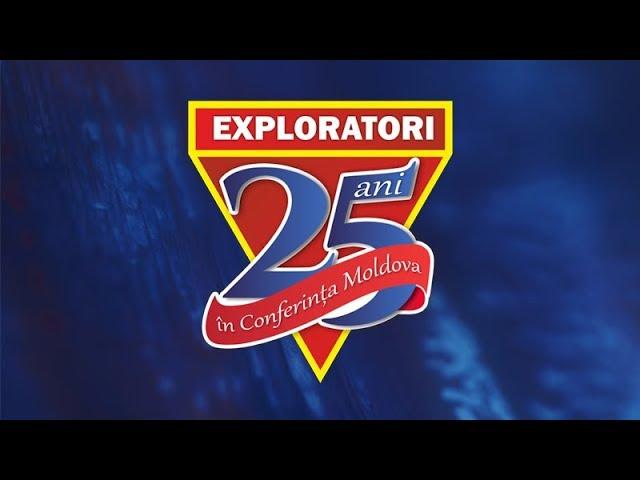 25 de ani de Explo la Conferința Moldova