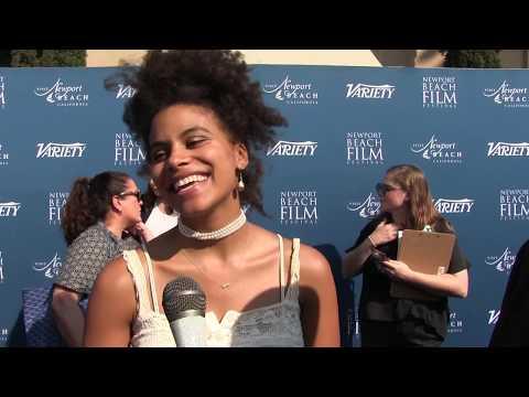 zazie-beetz-interview-at-variety's-10-actors-to-watch-event