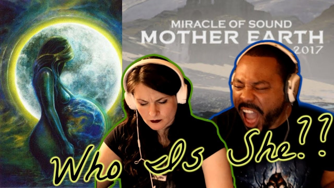 Miracle Of Sound-MOTHER EARTH