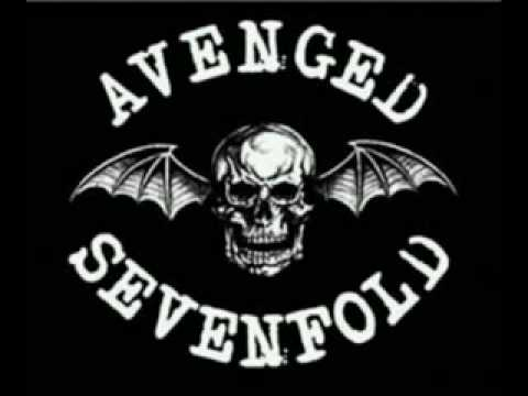 Avenged Sevenfold - Girl I Know - INTERACTIVE LYRICS