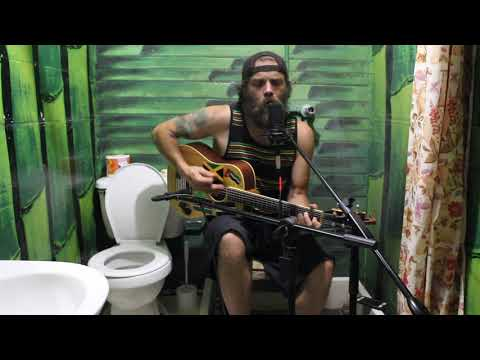 "Perseus Shepard ""Busy Bees"" (Bathroom Sessions: Blue Mountains Vol. 1)"