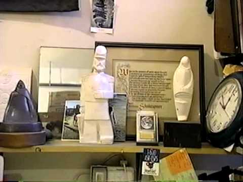 Macchiarini Sculpture