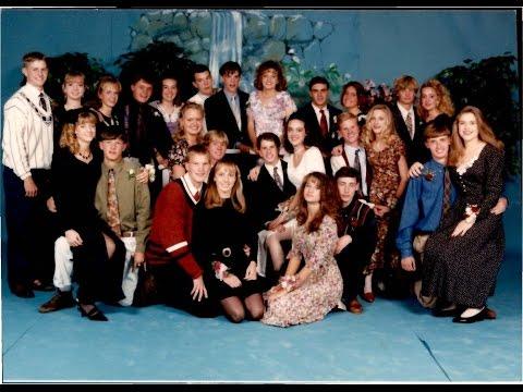 Bountiful High School 1995 Reunion Slideshow