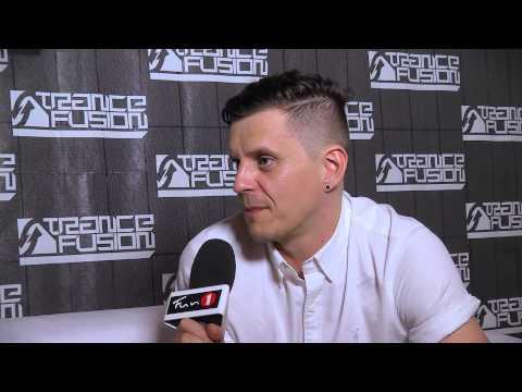 CHRISTIAN BURNS interview at Trancefusion 2014
