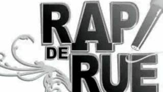 Rap de Rue / ShaKaal