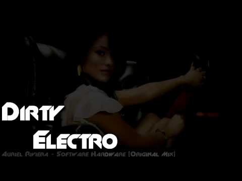 [DJ Nechdy] Dirty Electro