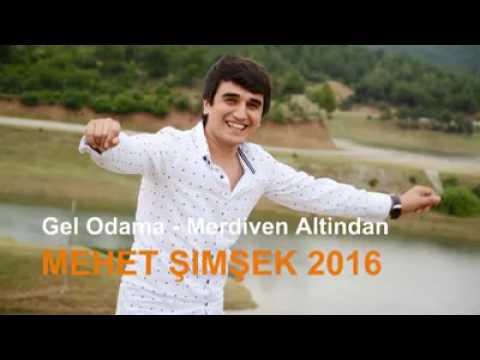 Mehmet Şimşek Gel Odama-Merdivenin Altından