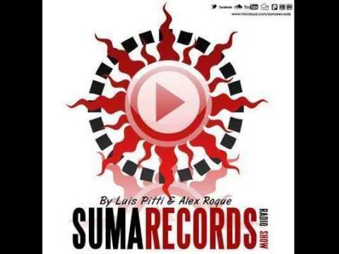 SUMA RECORDS RADIO SHOW Nº 216