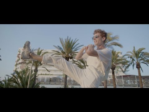 Lost Frequencies ft. The NGHBRS - Like I Love You (Official