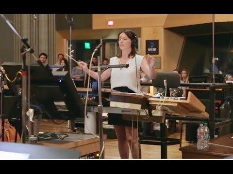 2017 ASCAP Film Scoring Workshop with Richard Bellis: The Recording Session