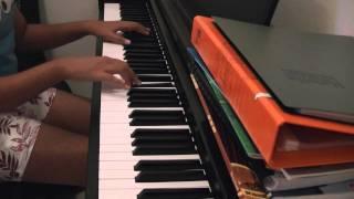 Piano Cover - BigBang - Tell Me Goodbye